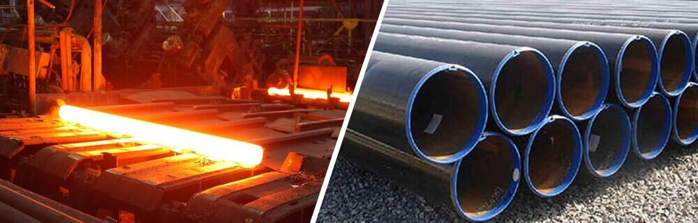 Low Temperature Carbon Steel A333 Gr.6 Tubes