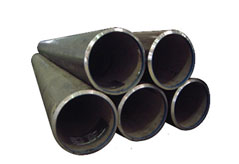 Low Temp. Welded Pipe