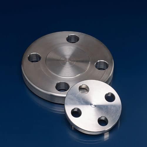 Duplex and Super Duplex Steel Flanges
