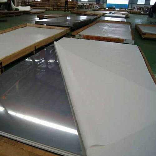Hastelloy Sheets, Plates