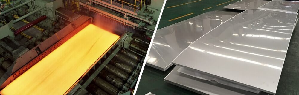 Stainless Steel 310H Sheet, Plate and Coil