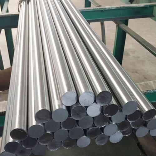 Alloy 20, SMO 254 Round Bars