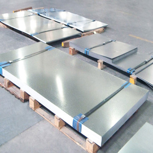 Alloy 20, SMO 254 Sheets, Plates