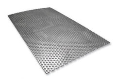 SS 317 Perforated Sheet