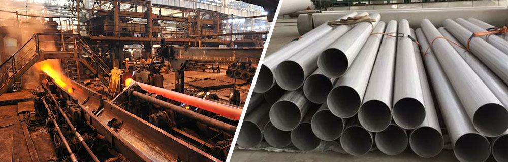 Duplex Steel S31803/S32205 Pipes