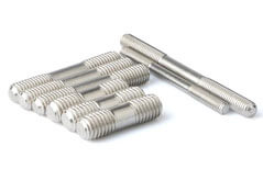 Nickel Alloy Stud Bolts
